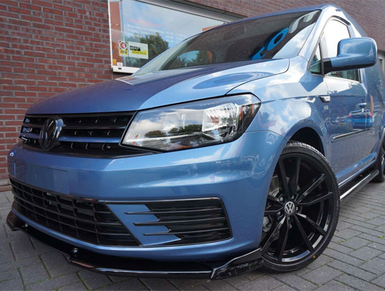 rdx-frontsplitter-vw-caddy